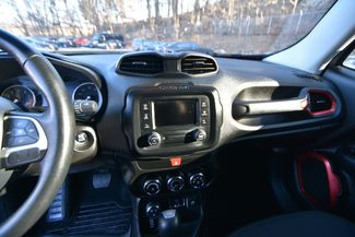 2016 Jeep Renegade Trailhawk Naugatuck, Connecticut 22