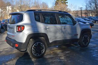 2016 Jeep Renegade Trailhawk Naugatuck, Connecticut 4