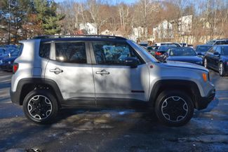 2016 Jeep Renegade Trailhawk Naugatuck, Connecticut 5