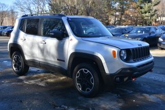 2016 Jeep Renegade Trailhawk Naugatuck, Connecticut 6