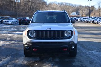 2016 Jeep Renegade Trailhawk Naugatuck, Connecticut 7