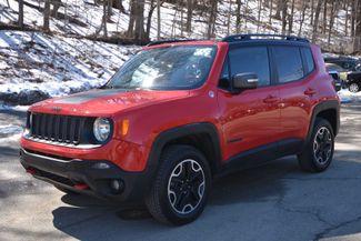 2016 Jeep Renegade Trailhawk Naugatuck, Connecticut