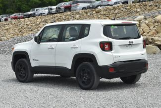 2016 Jeep Renegade Sport Naugatuck, Connecticut 2