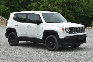 2016 Jeep Renegade Sport Naugatuck, Connecticut 6