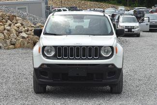 2016 Jeep Renegade Sport Naugatuck, Connecticut 7