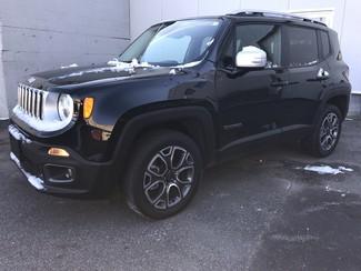 2016 Jeep Renegade Limited Norwood, Massachusetts