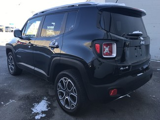2016 Jeep Renegade Limited Series Norwood, Massachusetts 3
