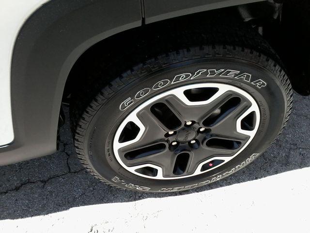 2016 Jeep Renegade Trailhawk 4x4 San Antonio, Texas 40