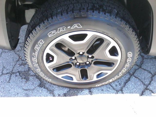 2016 Jeep Renegade Trailhawk 4x4 San Antonio, Texas 41