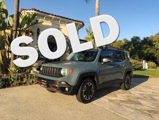 2016 Jeep Renegade Trailhawk | San Diego, CA | Cali Motors USA in San Diego CA