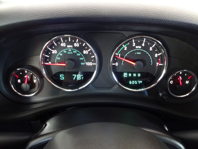 2016 Jeep Wrangler Sport Corpus Christi, Texas 40