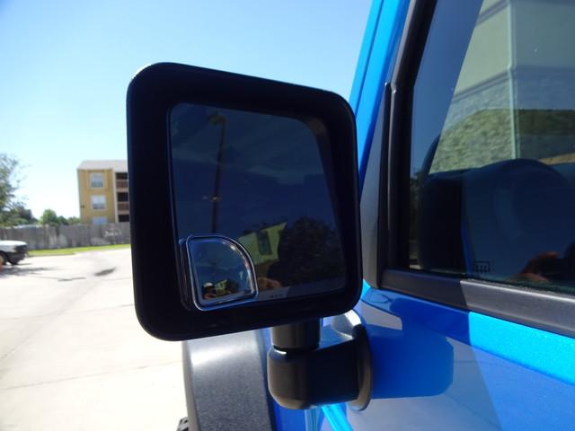 2016 Jeep Wrangler Sport Corpus Christi, Texas 13