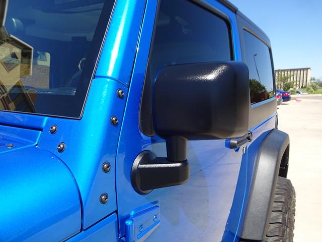 2016 Jeep Wrangler Sport Corpus Christi, Texas 12