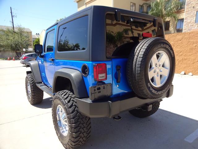 2016 Jeep Wrangler Sport Corpus Christi, Texas 2