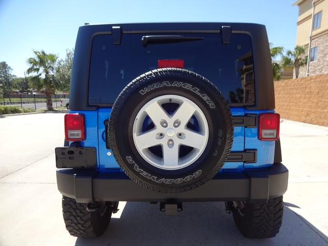2016 Jeep Wrangler Sport Corpus Christi, Texas 7