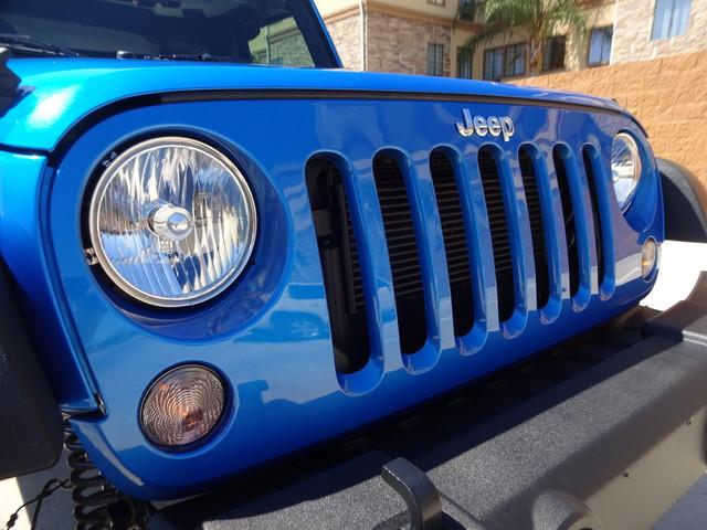 2016 Jeep Wrangler Sport Corpus Christi, Texas 8