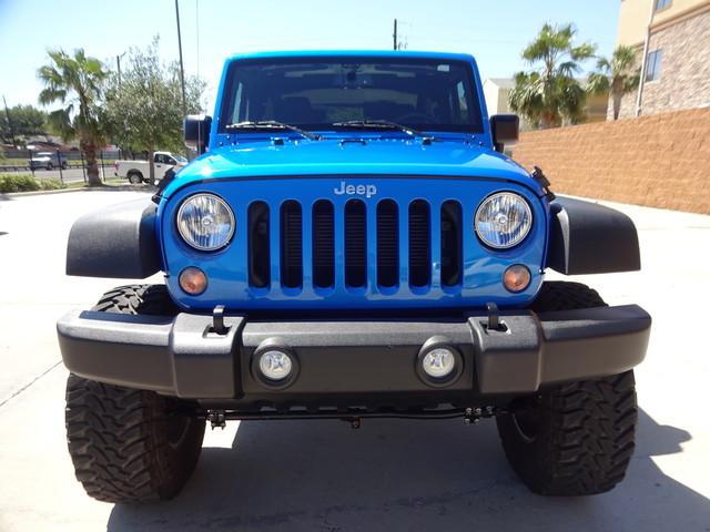 2016 Jeep Wrangler Sport Corpus Christi, Texas 6