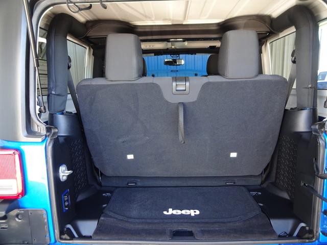 2016 Jeep Wrangler Sport Corpus Christi, Texas 23
