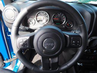 2016 Jeep Wrangler Willys Wheeler Englewood, CO 11