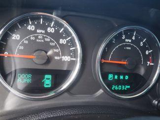 2016 Jeep Wrangler Willys Wheeler Englewood, CO 14