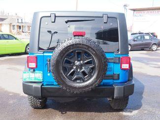 2016 Jeep Wrangler Willys Wheeler Englewood, CO 6
