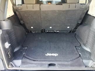 2016 Jeep Wrangler Unlimited Sahara 4WD LINDON, UT 17