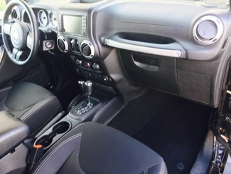 2016 Jeep Wrangler Unlimited Sahara 4WD LINDON, UT 20