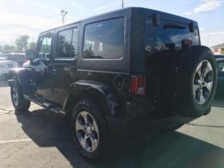 2016 Jeep Wrangler Unlimited Sahara 4WD LINDON, UT 4