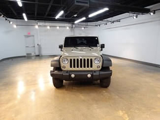 2016 Jeep Wrangler Unlimited Sport Little Rock, Arkansas 1