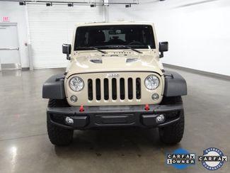2016 Jeep Wrangler Unlimited Rubicon Little Rock, Arkansas 1