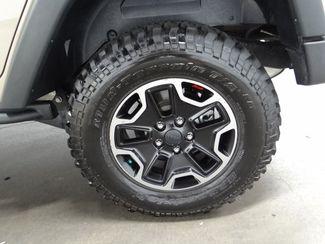 2016 Jeep Wrangler Unlimited Rubicon Little Rock, Arkansas 17