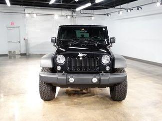 2016 Jeep Wrangler Unlimited Sport Little Rock, Arkansas 1