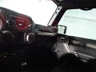 2016 Jeep Wrangler Unlimited Sport Little Rock, Arkansas 10