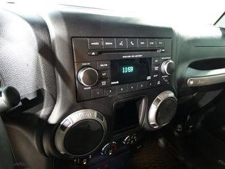 2016 Jeep Wrangler Unlimited Sport Little Rock, Arkansas 15