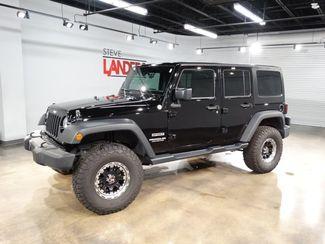 2016 Jeep Wrangler Unlimited Sport Little Rock, Arkansas 2