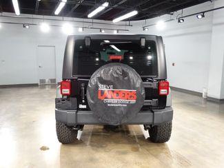 2016 Jeep Wrangler Unlimited Sport Little Rock, Arkansas 5