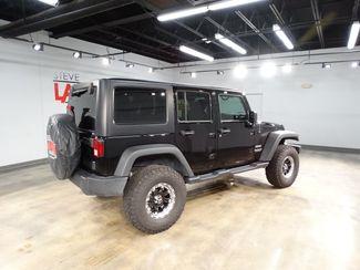 2016 Jeep Wrangler Unlimited Sport Little Rock, Arkansas 6