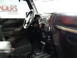 2016 Jeep Wrangler Unlimited Sport Little Rock, Arkansas 8