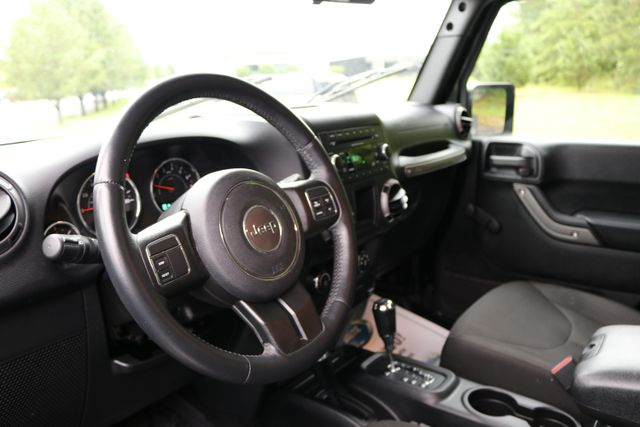 2016 Jeep Wrangler Sport Mooresville, North Carolina 11
