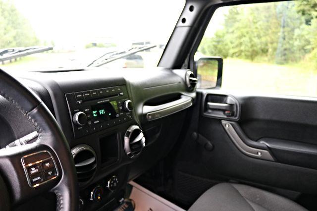 2016 Jeep Wrangler Sport Mooresville, North Carolina 15