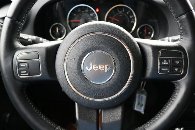2016 Jeep Wrangler Sport Mooresville, North Carolina 25