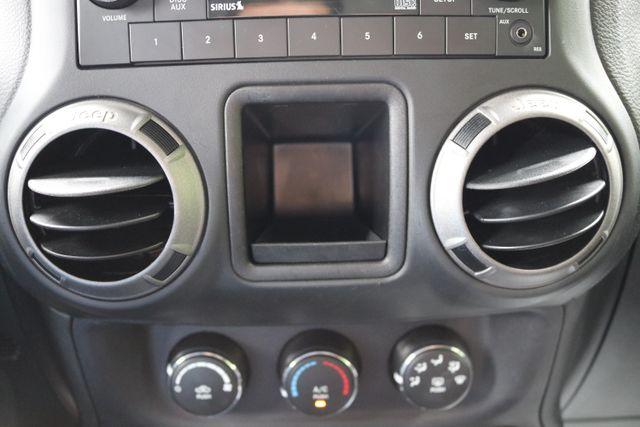 2016 Jeep Wrangler Sport Mooresville, North Carolina 35