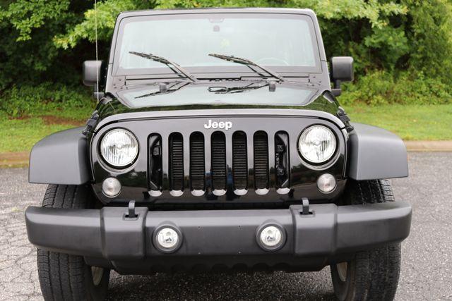 2016 Jeep Wrangler Sport Mooresville, North Carolina 46