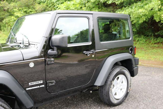 2016 Jeep Wrangler Sport Mooresville, North Carolina 49