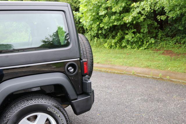 2016 Jeep Wrangler Sport Mooresville, North Carolina 52
