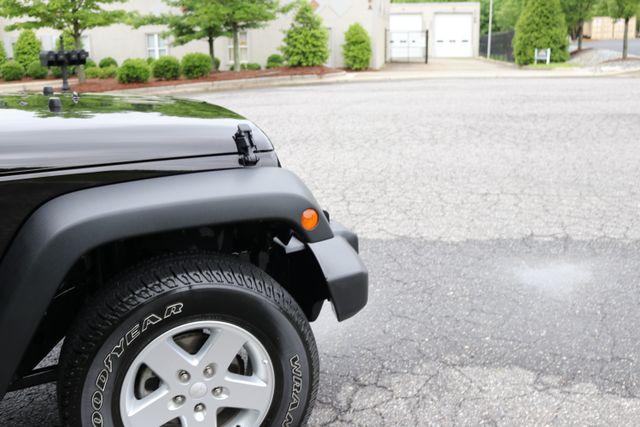2016 Jeep Wrangler Sport Mooresville, North Carolina 61