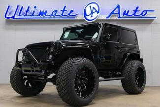 2016 Jeep Wrangler Custom Orlando, FL