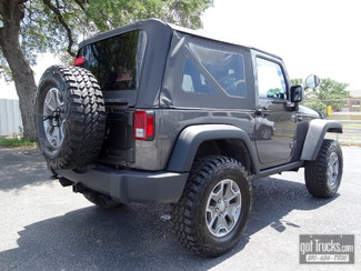 2016 Jeep Wrangler Rubicon Supercharged 3.6L V6 4X4 in San Antonio, Texas