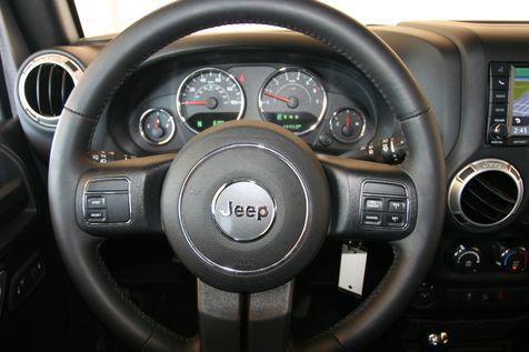 2016 Jeep Wrangler Unlimited 4x4 Sahara in Vernon, Alabama