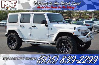 2016 Jeep Wrangler Unlimited Sport | Albuquerque, New Mexico | M & F Auto Sales-[ 2 ]